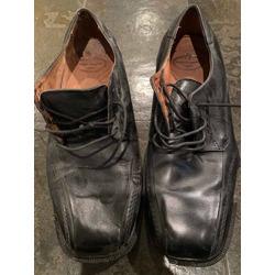 Venta De Zapatos Hombre Hush Puppies Usados