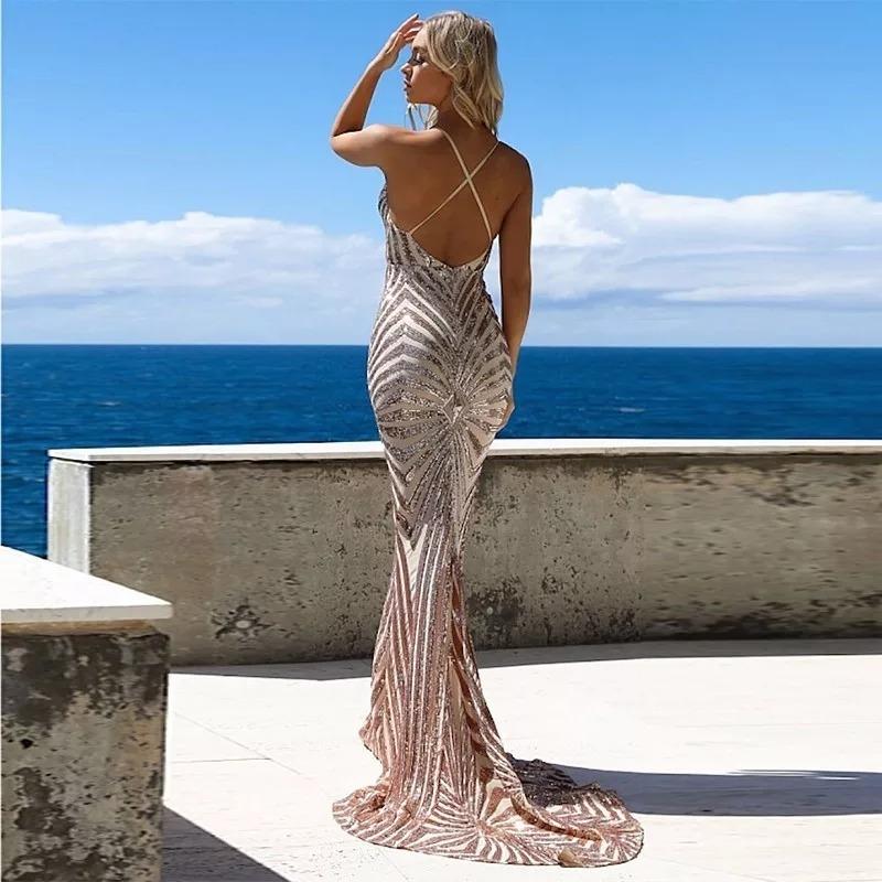 Zig Dress