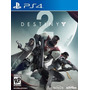 Ps4 Destiny 2 - Digital No Fisico   COMERCIALZG